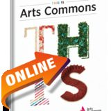 Profile for Arts Commons