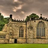 Profile for St Giles Church Durham