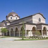 St. John the Baptist Greek Orthodox Church