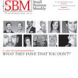Profile for St. Louis Small Business Monthly