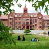 Profile for St Margaret's School