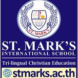 Profile for St. Mark's International School