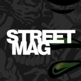 Profile for STREETMAG.STREETERS