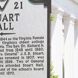 Profile for Stuart Hall School