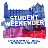 Profile for Student Weekender