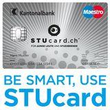 STUcard.ch
