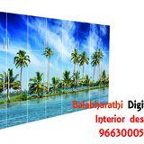 digital pvc interior design