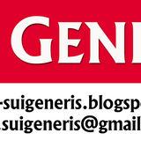 Edições Sui Generis