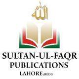 Profile for Sultan_ul_Faqr_Publications