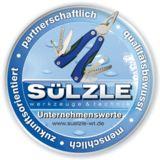 Italienisches-System-Berselli 4050200885  Gummidüse Ø 50 mm