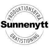 Profile for Sunnenytt AB - Gratistidning & Produktionsbyrå