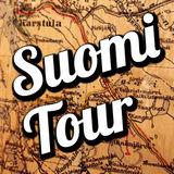 Profile for Suomi Tour