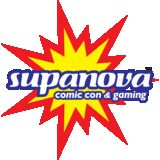 Profile for Supanova Comic Con & Gaming