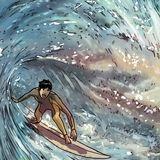 Profile for Surf & Comics
