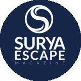 Profile for Surya Escape Magazine
