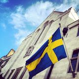 Profile for Svenska kyrkan i London