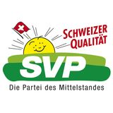 Profile for SVP Schweiz