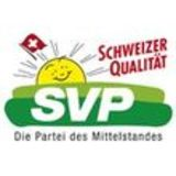 Profile for SVP Kanton Zuerich