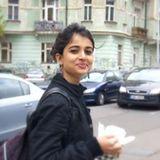 Profile for Swati Khambhayata