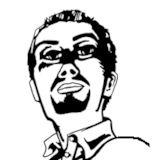 Viking comic artist Eric Knipper