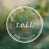Profile for t.e.l.l. New England