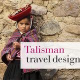 Profile for Talisman travel design