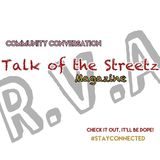 Profile for Talk of The Streetz 804