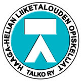 Profile for Talko ry