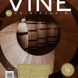 Profile for Veiniajakiri VINE