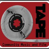 Profile for TAPE Community Music and Film