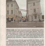Profile for Tartu Kunstimuuseum