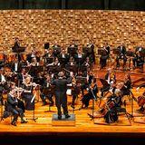 Profile for Tasmanian Symphony Orchestra