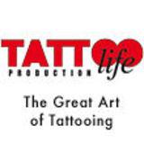 Profile for Tattoo Life Production