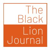 Profile for The Black Lion Journal