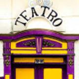 Profile for Teatro Oficina  Central de los Sueños