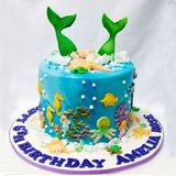 SG Birthday Cake