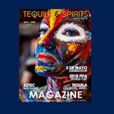 Profile for Tequila & Spirits Magazine