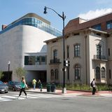 Profile for The George Washington University Museum and The Textile Museum