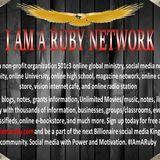 I Am A Ruby Magazine Network