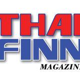 Profile for THAI-FINN Magazine