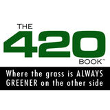 Profile for The 420 Book