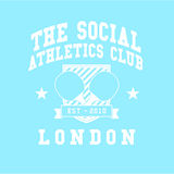 Profile for The Social Athletics Club