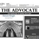 Profile for The Advocate Legal News