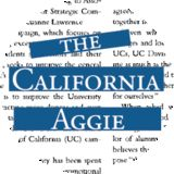 Profile for The California Aggie