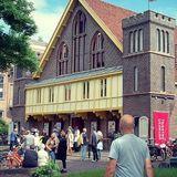 Profile for Theater Utrecht