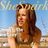 Profile for SheSpark