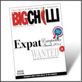 Profile for The BigChilli Co., Ltd.