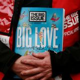Profile for The Big Issue Foundation
