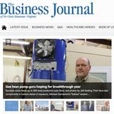 Profile for The Business Journal of Tri-Cities TN/VA