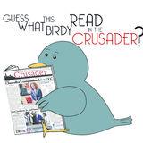 The Crusader Newspaper Group